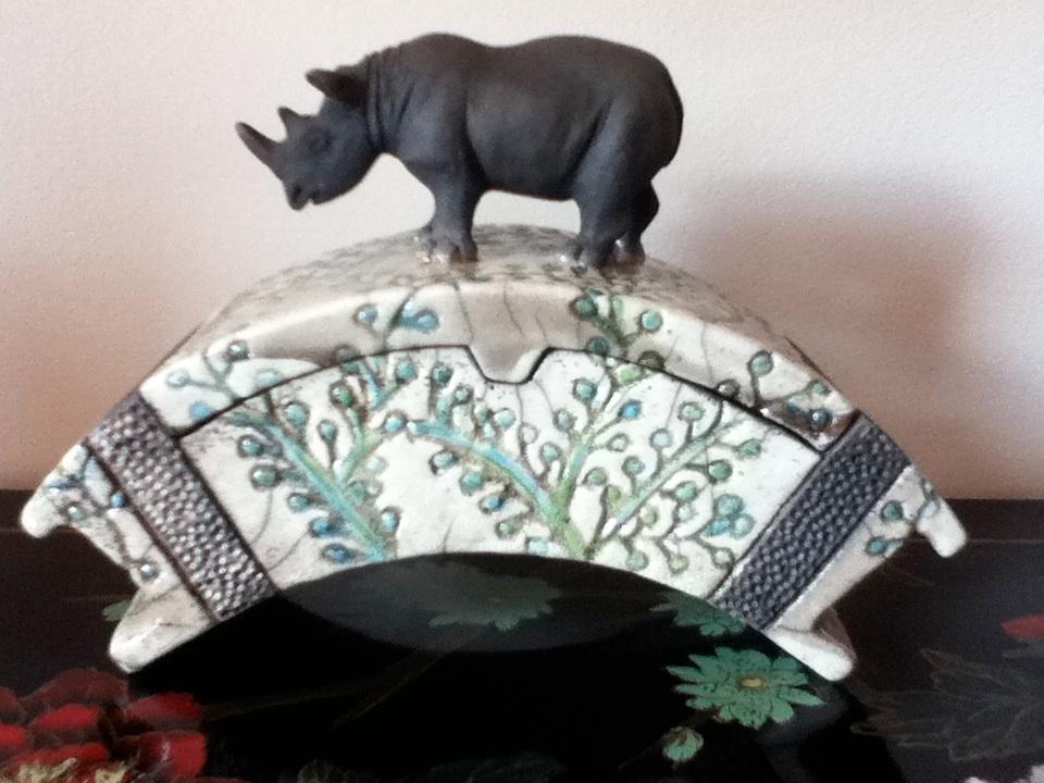 Boite Rhinoceros
